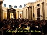 """""""Requiem"""" de W. A. Mozart (Requiem aeternam, Kyrie e Dies Irae)"""