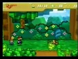 Super Mario RPG 2 [BETA Paper Mario N64 SpaceWorld Trailer]