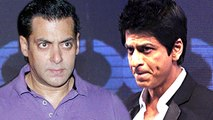 Salman And Shahrukhs Box Office Fight