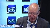L'invité de France Bleu saint Etienne Loire Matin - Jacques Durand