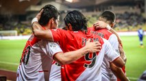 J7 AS Monaco FC 3-0 SC Bastia, Highlights