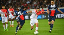 J6 PSG 1-1 AS Monaco FC, Highlights