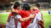 D7 AS Monaco FC 3-0 SC Bastia, Highlights