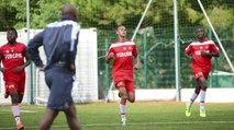 U19 : AS Monaco FC 0-2 SC Bastia