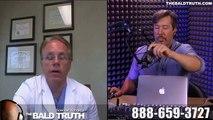Interview Phoenix ARTAS Hair Transplant - Dr. Scott Alexander