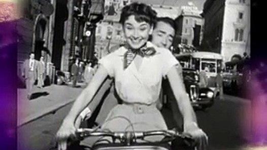 Roman Holiday (1953) Full Movie - video dailymotion