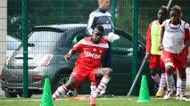 U17 AS Monaco FC 4-1 AC Ajaccio, Highlights