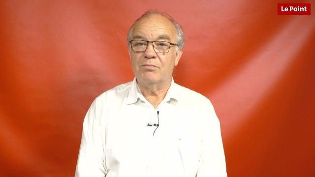 """Jean Guisnel : """"Les États n'ont pas d'amis, ils n'ont que des intérêts"""""""