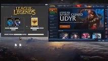 League of Legends RP Hack Riot Points Generator Free Riot Points March 2015