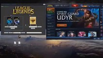 League of Legends RP Hack Riot Points Generator Free Riot Points March 2015