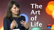 The Art of Japanese Butoh Dance - Lori Otani
