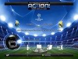 Pes 2012 UCL sa Real Madridom #5-Ronaldo vadi prosek
