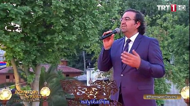 Cihan Ercan - Ya Muhammed Mustafa (Official ) HD Video