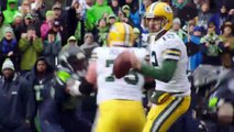'NFL Turning Point': Packers vs Seahawks 1st Half (NFC Championship, 2014)