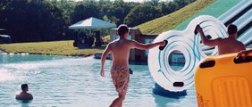 Royal Flush Le toboggan aquatique le plus cool du monde