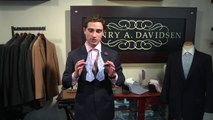 How to Tie a Batwing Bow Tie : Men's Fashions, Ties & Handkerchiefs