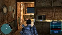 Syphon Filter Logans Shadow Mission 3 [PSP][HD]