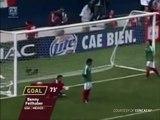 1. Benny Feilhaber (segundo gol) Estados Unidos 2-1 México (2007).mov