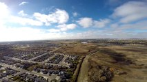 FPV Martensville - GoPro Hero3+ SuperView - TBS Discovery Pro