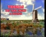 Video Thomas The Tank Engine & Friends - The Flying Kipper/Whistles & Sneezes