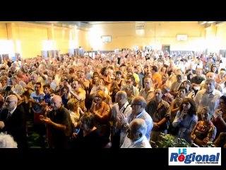 Sénas : Philippe Ginoux remporte les élections municipales
