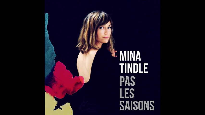 Mina Tindle - Pas Les Saisons - (Skydancers Remix)