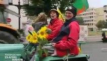 Drei Generationen Widerstand - Teil 2 - 30 Jahre Widerstand in Gorleben - NDR