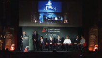 FIA GT1 World Championship launch - Jean Todt | GT World