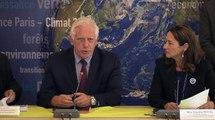 Ile-de-France Etablissement public Paris Saclay : les territoires de la transition énergétique en action