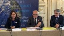 Haute-Normandie Ville de Rouen : les territoires de la transition énergétique en action