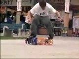 mejores trucos del skate de rodney mullen