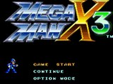 15 Minutes of Video Game Music - Neon Tiger Stage from MegaMan X3; PSX/Saturn/PC version