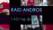 City Raid Andros 2015 au ministère de l'Intérieur