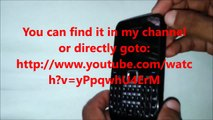 How to hard reset Nokia E63 Symbian S60 smartphone and Similar phones