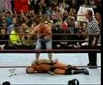 John Cena FU to Randy Orton !