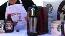 Starbucks Verismo - Café Mocha