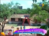 Swathi Chinukulu 24-06-2015 | E tv Swathi Chinukulu 24-06-2015 | Etv Telugu Episode Swathi Chinukulu 24-June-2015 Serial