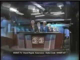 Tom Van Howe on WWMT Promo 1