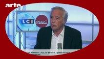 François Rebsamen & les chiffres du chômage - DESINTOX - 24/06/2015