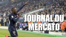 Journal du Mercato : le PSG n'a plus la cote, le Milan AC touche au but