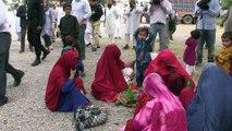 """Pakistan: le HCR appelle à ne pas """"oublier"""" les réfugiés afghans"""