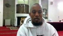ABU MALIK DESO DOGG LIVE MIT EINER VIDEO BOTSCHAFT AUS MEKKA BEI DER HADSCH MIT DEM EZP TEAM