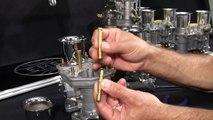 EMPI HPMX Initial Set-Up & Adjustment