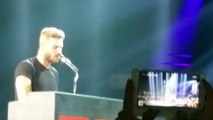Concert RED Tour M pokora Paris Zenith 13 juin (42)
