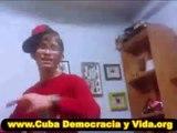 """NACE UNA ESTRELLA DEL RAP ANTICASTRO EN CUBA"". JEJE JEJE JAJAJAJA"