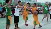 Sick Streetball Highlights—CL SMOOTH CREW  Sick Moves!!