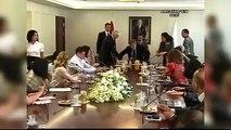 'ABD Türkiye'nin Enerji Merkezi Olmasına Destek Veriyor'