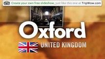 """Medieval Tour, Followed by a Pub Crawl"" Eroznowski's photos around Oxford, United Kingdom"