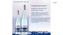 Top 10 Most Exotic and Expensive Bottled Waters in the World
