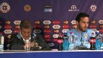 Chile vs. Uruguay en vivo: Hora, canal y alineaciones del partido por la Copa América 2015